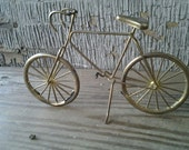 Vintage Bike Home Decor