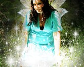 Personalised Faery Photograph
