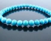 Round Turquoise Bracelet on SALE