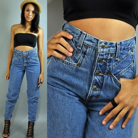 Zena Blue Jeans 83