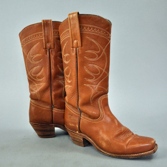 Womens - Allens Boots