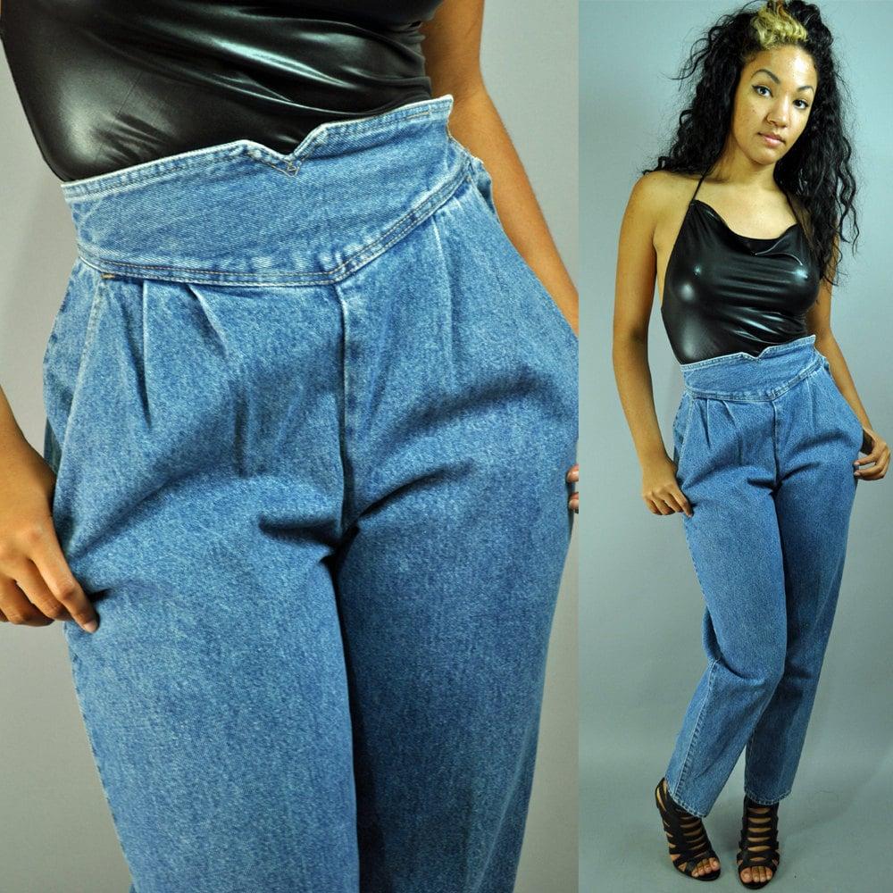 Zena Blue Jeans 102