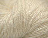 Custom Listing for Sthrnx--Undyed Merino Yarn