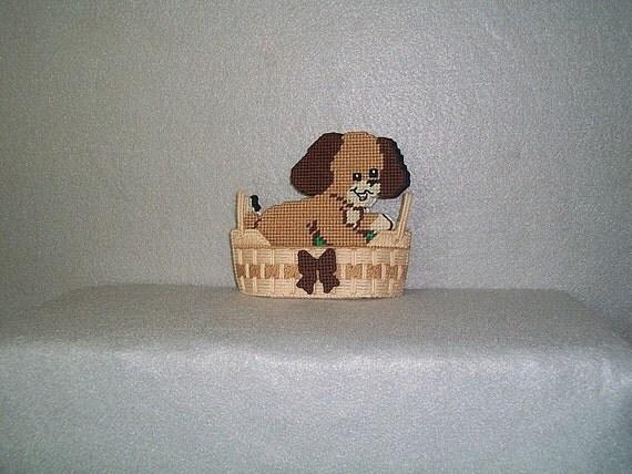 Puppies Coaster set.