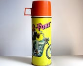 The Fonz is Cool Thermos