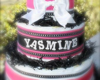 The Baby Diva Cake