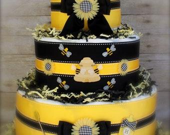 The Sweet As Honey Cake