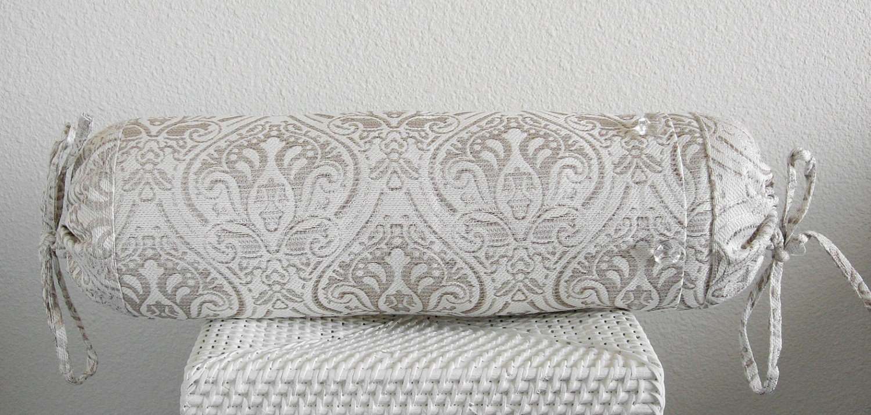 Decorative Pillow Bolster Pillow Pillow Cover 18 X 6