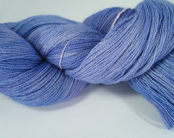 TRB--Periwinkle--1000 meters 28-2 Laceweight