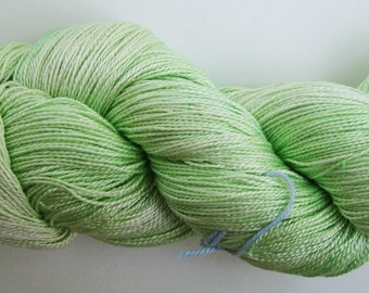 AK47-Cicada 500 meters laceweight silk