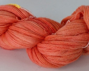 Tequila Sunset--36/2 Camel/Cashmere/Merino 1250 meters