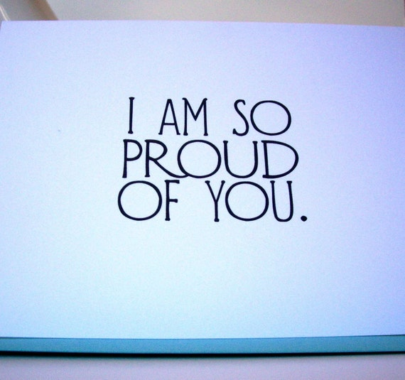 I Am Proud Of My Daughter Quotes: I Am So Proud Of You Quotes. QuotesGram