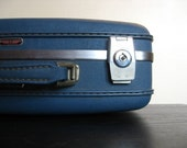 American Tourister Tri Taper Small Suitcase.