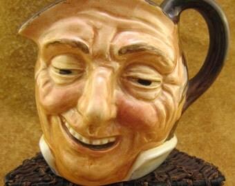 Farmer John Vintage Character Mug by Royal Doulton