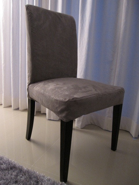Ikea Henriksdal Chair Cover Color Sesame Ice Cream