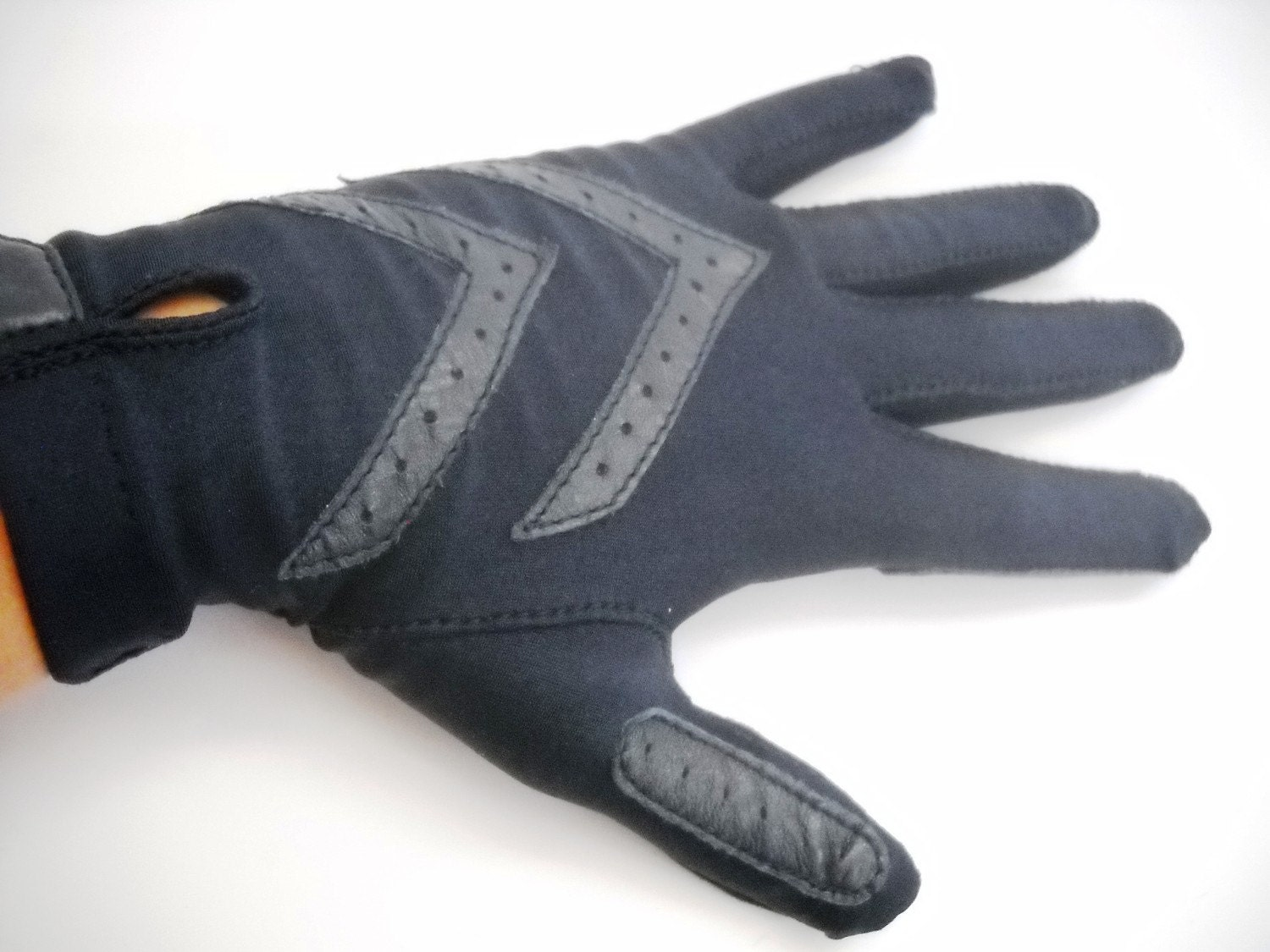 Driving gloves isotoner -  Zoom