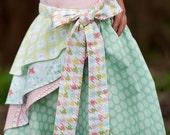 Summer Sorbet Alana skirt by Corinna Couture