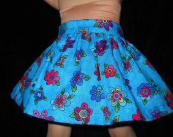 Twirl Skirt for American Girl