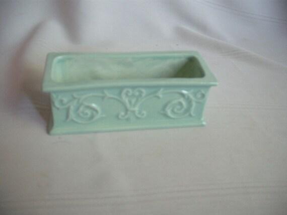 Ceramic Holder for Sweetener Packets