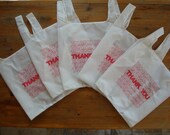 5-pack of The Thank You Bag