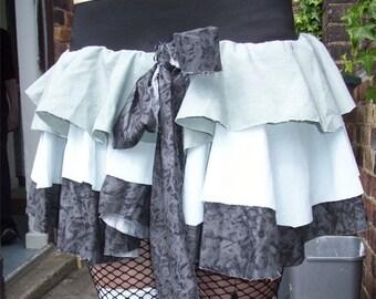 Shades of Grey Skirt