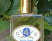 Natural Perfume - Close Out Sale - Passion natural eau de perfume- botanical perfume- perfume- organic, rose, jasmine, floral, ylang ylang