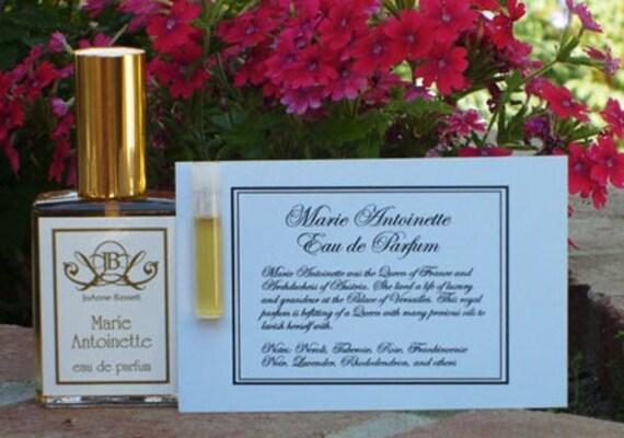 Sensual Embrace Natural Perfume