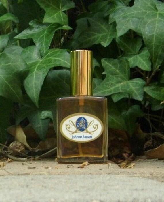 Angel Magic Eau de Perfume - organic perfume, natural perfume, botanical perfume, perfume, perfume oil, man's perfume, white rose otto,