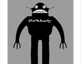 Rokbot