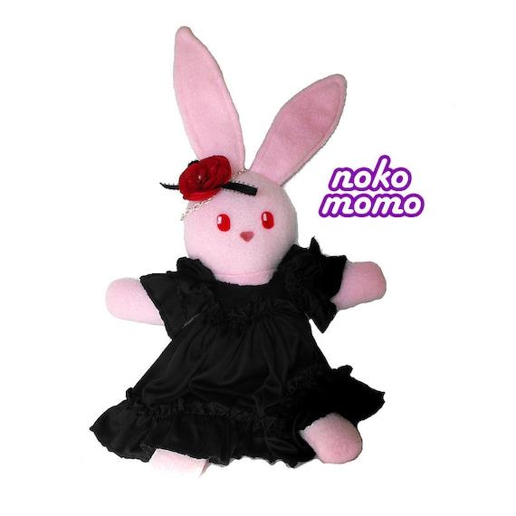 Vampire Knight Yuki's Bunny Plushie - Small