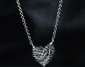 Roxy Heart aka Mangled Heart