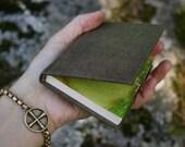 Haworth - handbound classic pocket notebook
