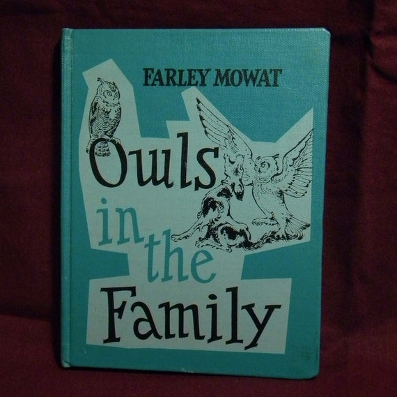 farley mowat essays Saved essays save your essays here so you can locate them quickly topics in paper jonathan seagull  farley mowat is faced with the idea of being an outsider .