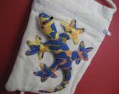 Gecko Pouch