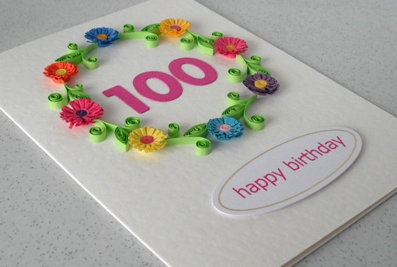 17 Best images about Cards Age Birthday – Beautiful Handmade Birthday Cards