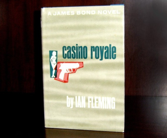 casino royale fleming
