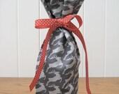 Reserved Listing:  testarossaesq reindeer bags (qty 5)