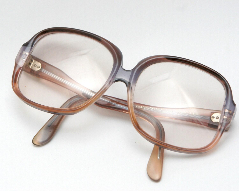 Yves Saint Laurent Vintage YSL Eyeglasses or Sunglasses Frame