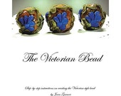TUTORIAL - The Victorian Floral Bead   SRA G-97