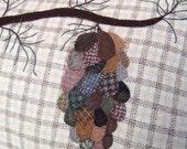 Whispering Pine Wool Pillow