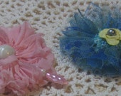 Ballerina Blooms  set 1
