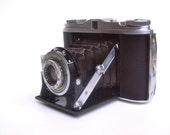 Vintage AGFA Folding Camera
