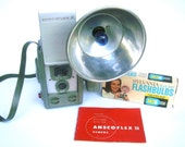 1950s Anscoflex II Camera