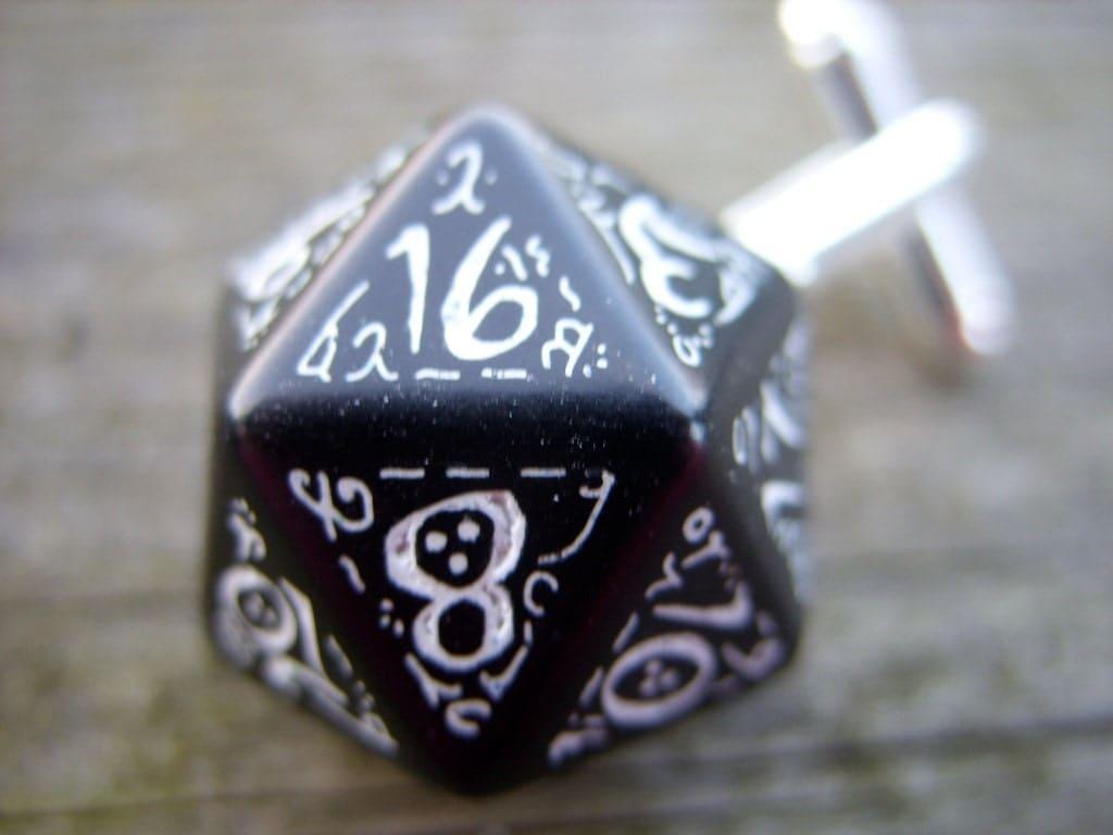 best d20 dice