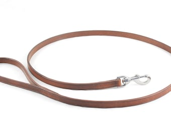 1,5 m Leather Leash