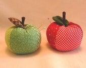 Apples sewing pattern--- PDF--Beginner
