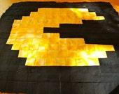 CUSTOM Lil Bigger Geek 8-Bit Video Game Quilt - Lap/throw Size