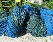 Sea and Sky skein