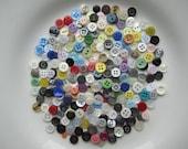 Teeny Tiny Buttons - 1 oz