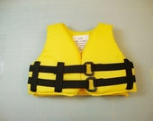 Toy Life Jacket - Medium Size